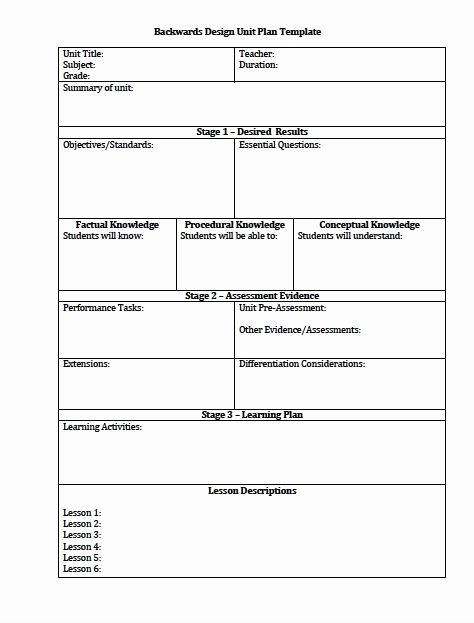Library Lesson Plan Template Best Of Co Teaching Universal Design Lesson Plan Template