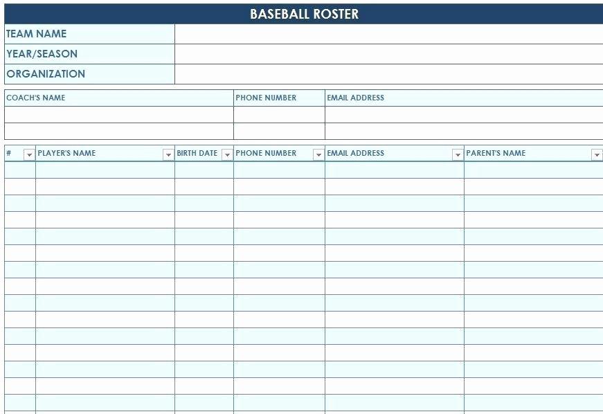 Little League Lineup Template Elegant softball Lineup Card Template Baseball Scorecard Little
