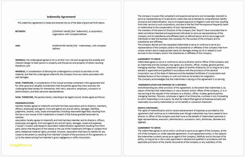 Living Agreement Contract Template Unique Employee Housing Agreement Template Templates Data