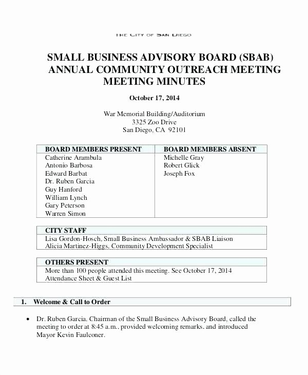 Llc Meeting Minutes Template Luxury Annual General Meeting Minutes Template Llc form Sample