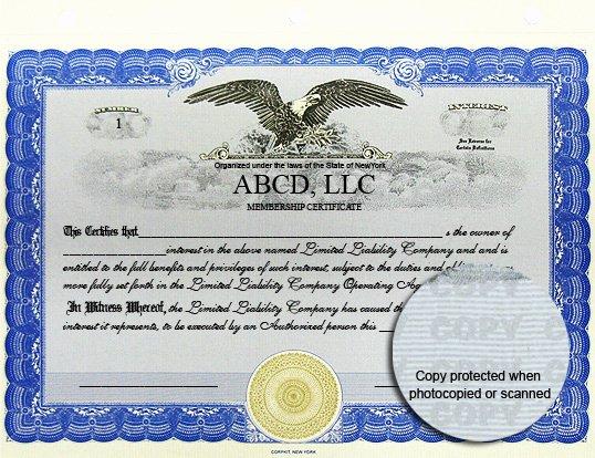 Llc Membership Certificate Template Fresh Llc Membership Certificate Fillable Llc Membership