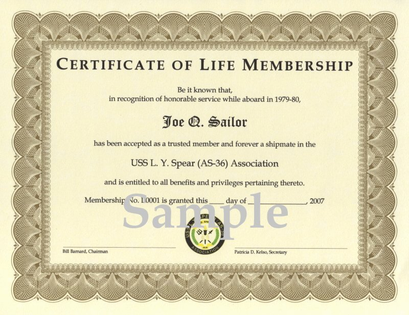 Llc Membership Certificate Template Unique Honorary Certificate Sample to Pin On Pinterest