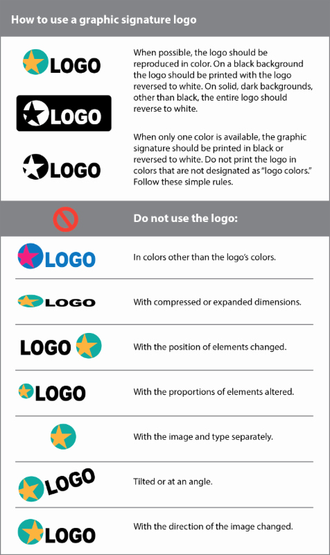 Logo Design Proposal Template Beautiful Proposal Graphics