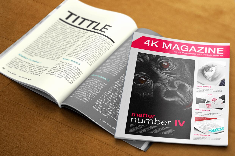 Magazine Cover Template Psd Elegant 15 Free Psd Magazine Cover Page Designs Templates