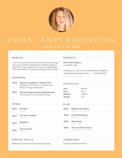 Makeup Artist Resume Template Beautiful formal Retail Marketing Consultant Resume Templates by Canva