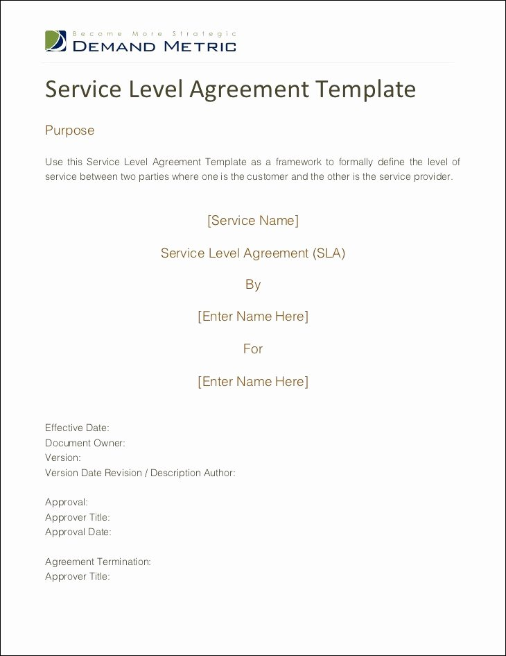 Managed Services Proposal Template Best Of Managed Services Proposal Template