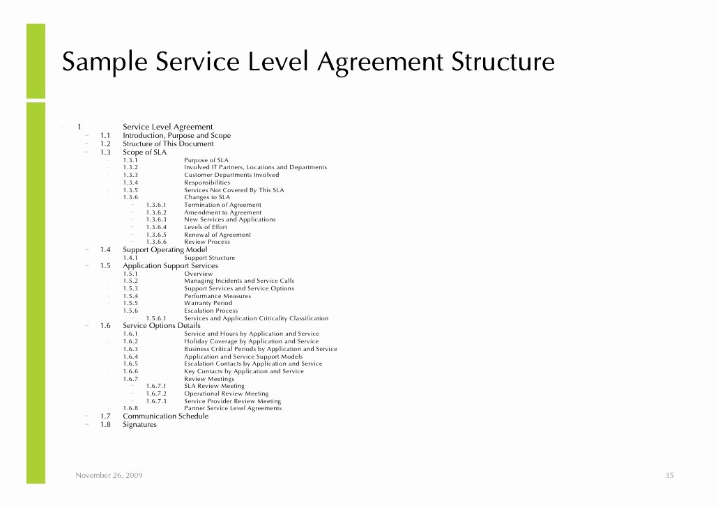 Managed Services Proposal Template Elegant Managed Service Proposal Template