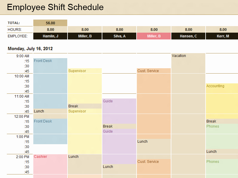 Manufacturing Production Schedule Template New Manufacturing Calendar Template