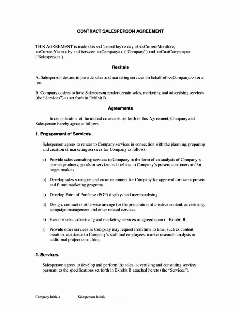 Marketing Consultant Contract Template Beautiful Marketing Consultant Contract Template Sampletemplatess