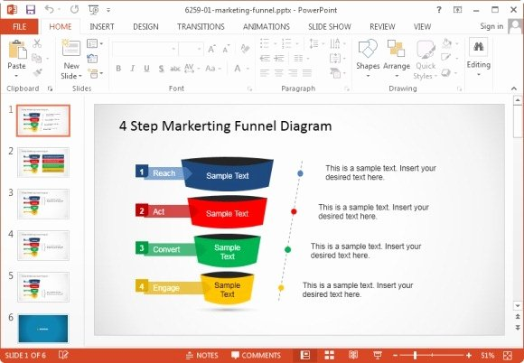 Marketing Strategy Template Ppt Best Of Awesome Marketing Plan Templates for Powerpoint