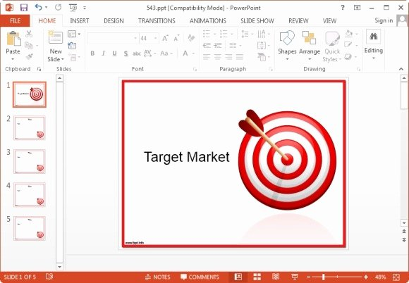 Marketing Strategy Template Ppt New Awesome Marketing Plan Templates for Powerpoint