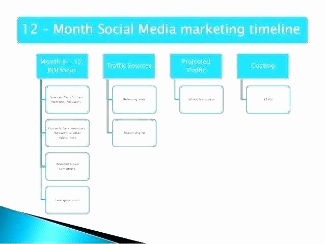 Marketing Timeline Template Excel Beautiful Marketing Plan Timeline Template Excel Sample Marketing