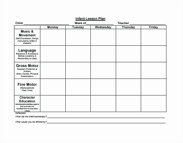 Marzano Lesson Plan Template New Marzano Lesson Plan Template Free – Marzano Lesson Plan