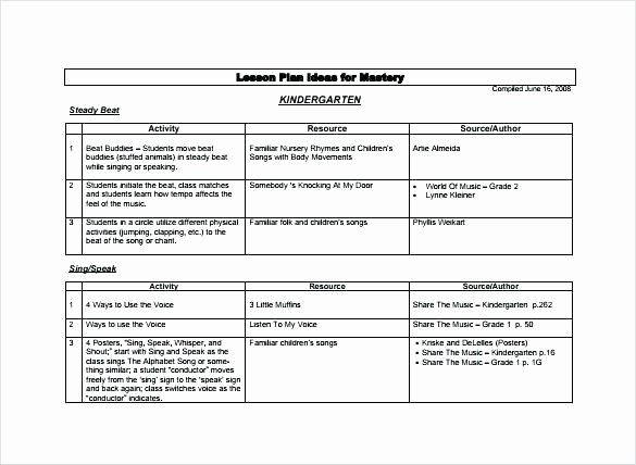 Marzano Lesson Plan Template Unique 99 Marzano Lesson Plan Template Pdf Monthly Lesson Plan