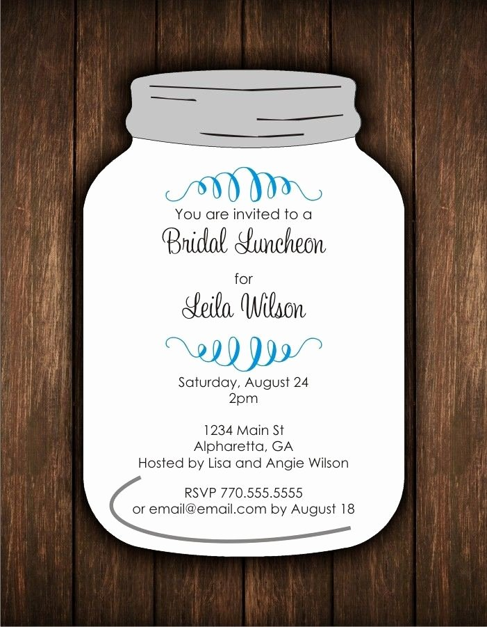 Mason Jar Invitation Template Inspirational 326 Best Images About Printables On Pinterest