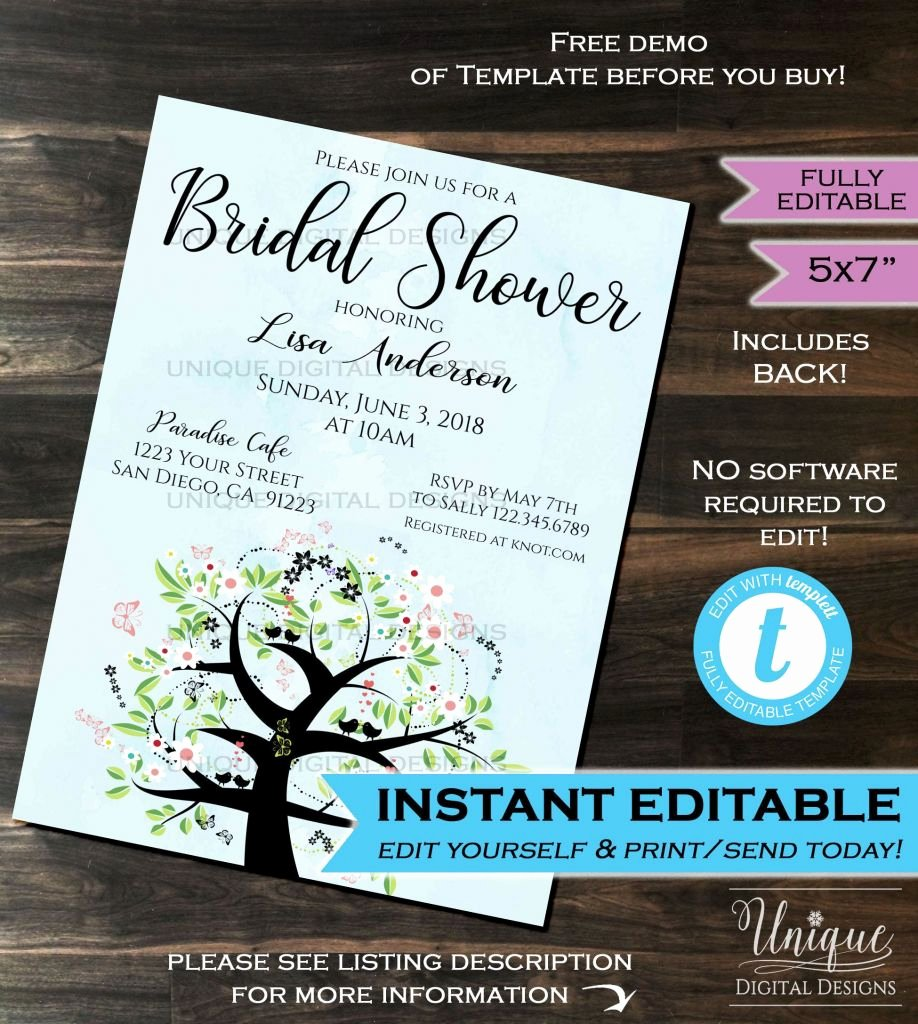 Mason Jar Invitation Template Luxury Free Mason Jar Wedding Invitation Templates Apextechnews