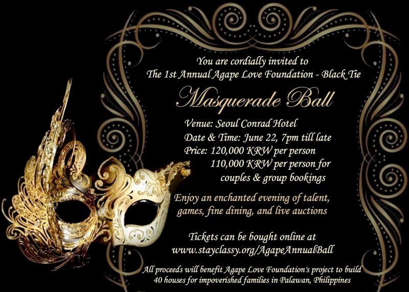 Masquerade Invitation Template Free Awesome Kmk Indulgence…you Deserve It