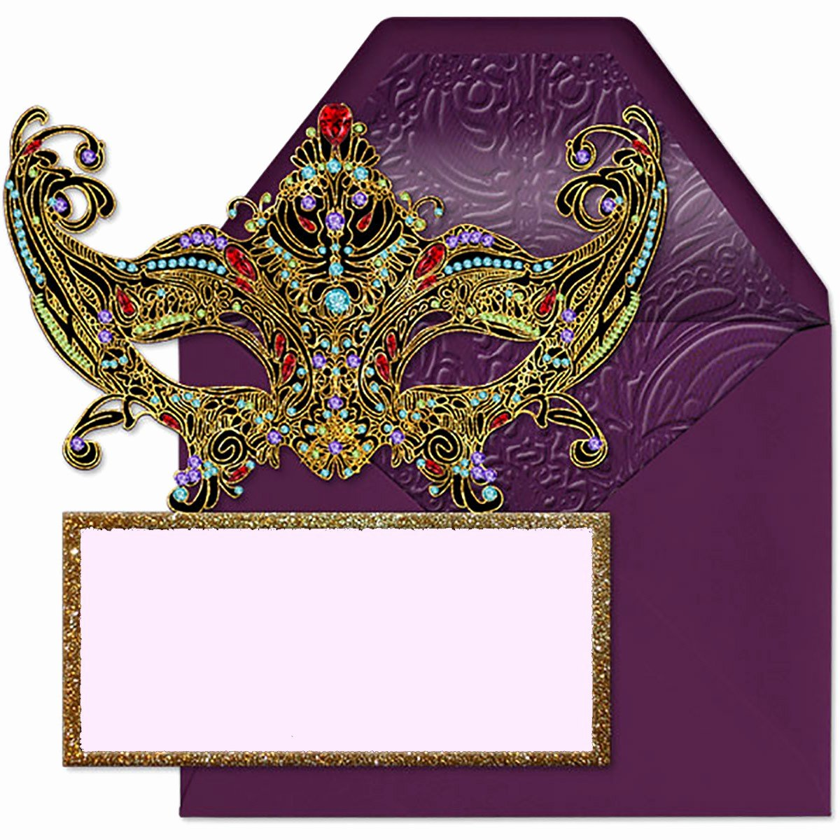 Masquerade Invitation Template Free Luxury Free Printable Masquerade Invitation Templates