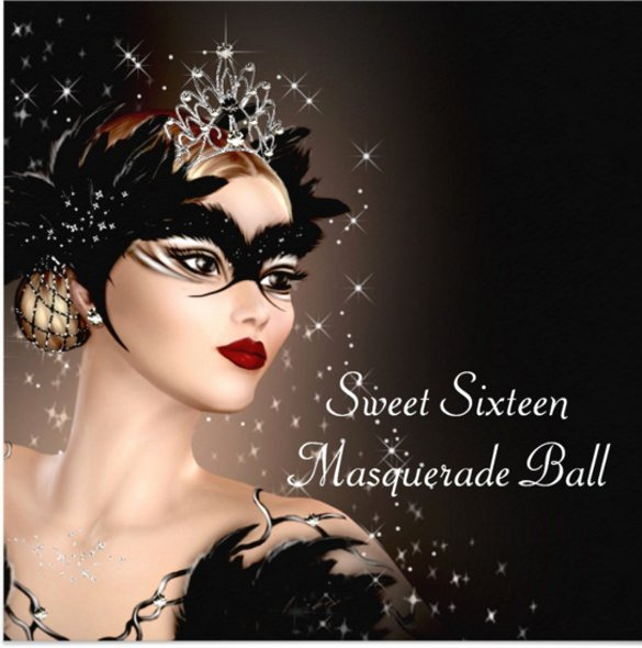 Masquerade Invitations Template Free Beautiful 24 Masquerade Invitation Templates Word Psd Ai Eps