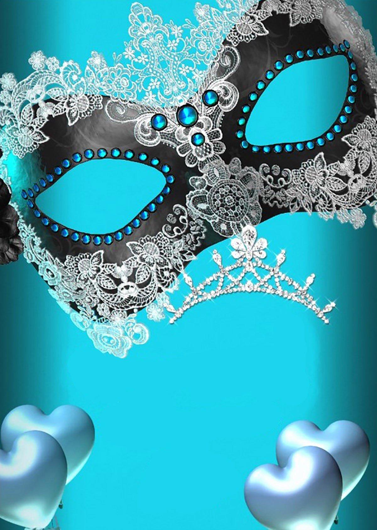 Masquerade Invitations Template Free Inspirational Free Printable Masquerade Invitation Templates
