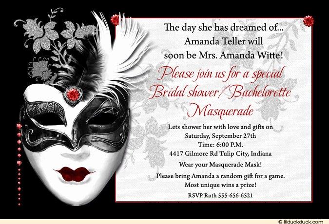 Masquerade Invitations Template Free Luxury Masquerade Party Invitations Masquerade Party Invitations