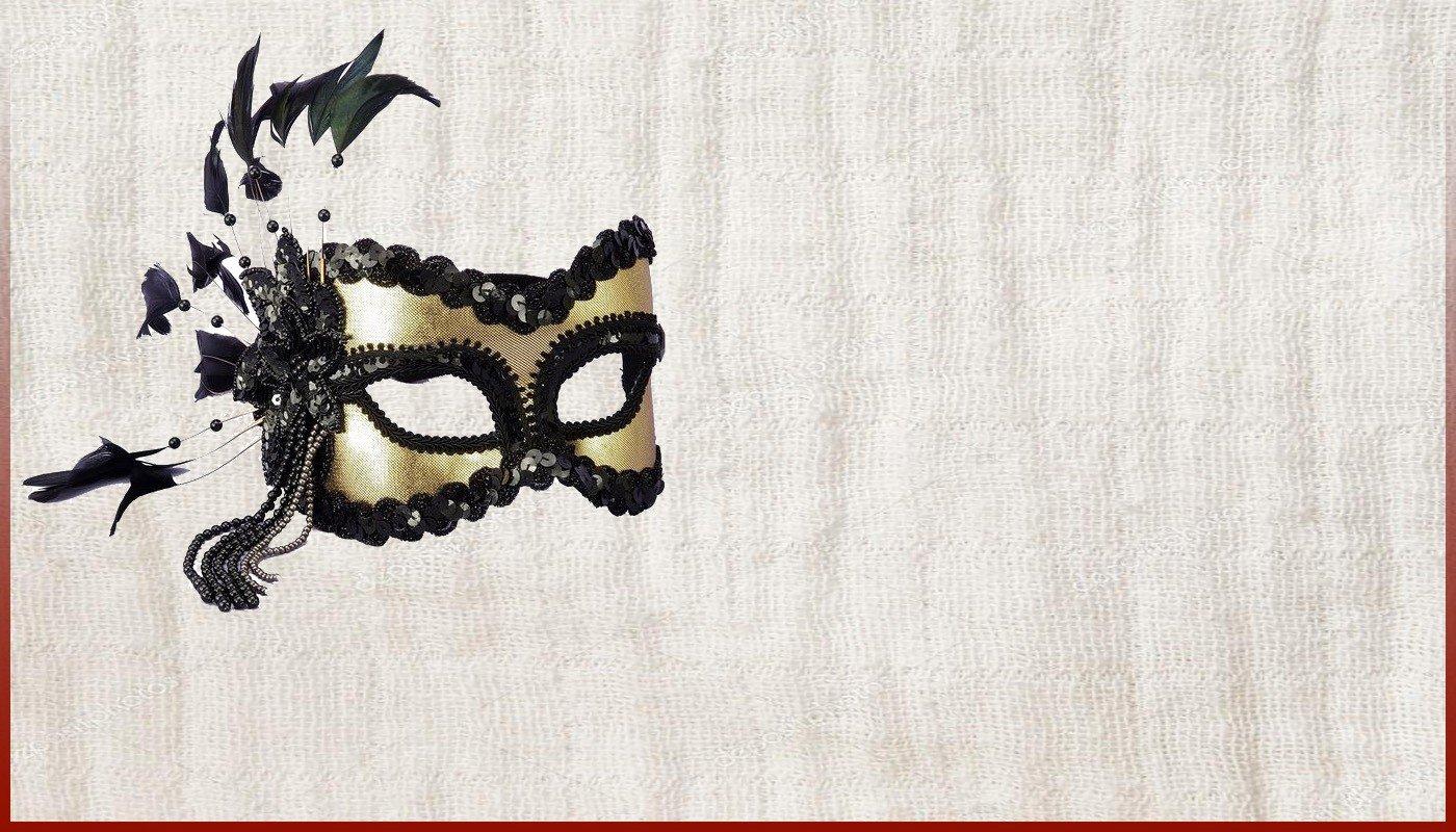 Masquerade Invitations Template Free New Free Printable Masquerade Invitation Templates