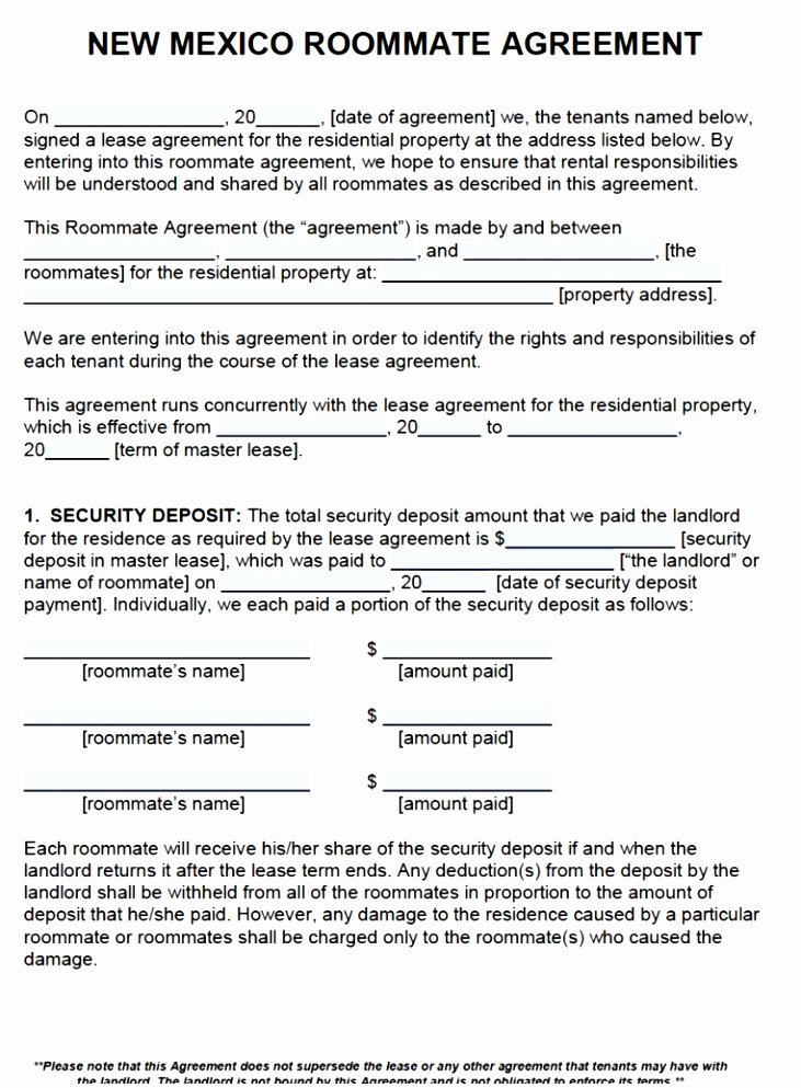 Master Lease Agreement Template Unique 9 Master Lease Agreement Template Owaip