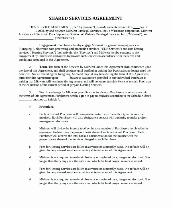Master Service Agreement Template Fresh Master Services Inc Inc – 4seo