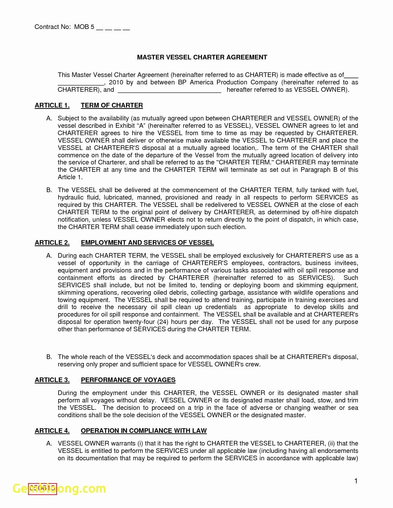 Master Service Agreement Template Luxury Master Service Agreement Template Consulting original