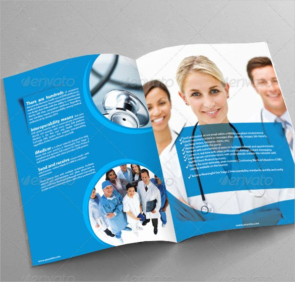 Medical Brochure Template Free Best Of Medical Brochure Templates – 41 Free Psd Ai Vector Eps