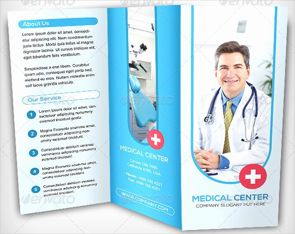 Medical Brochure Template Free New Medical Brochure Templates – 41 Free Psd Ai Vector Eps