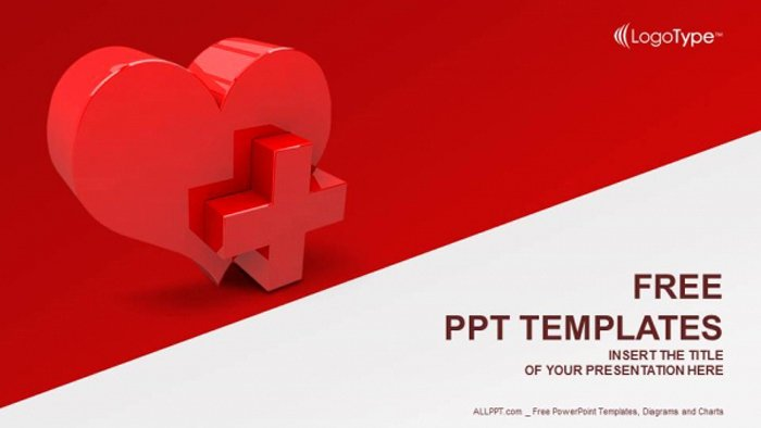 Medical Ppt Template Free Beautiful 20 Free Medical Powerpoint Templates for Download Designyep