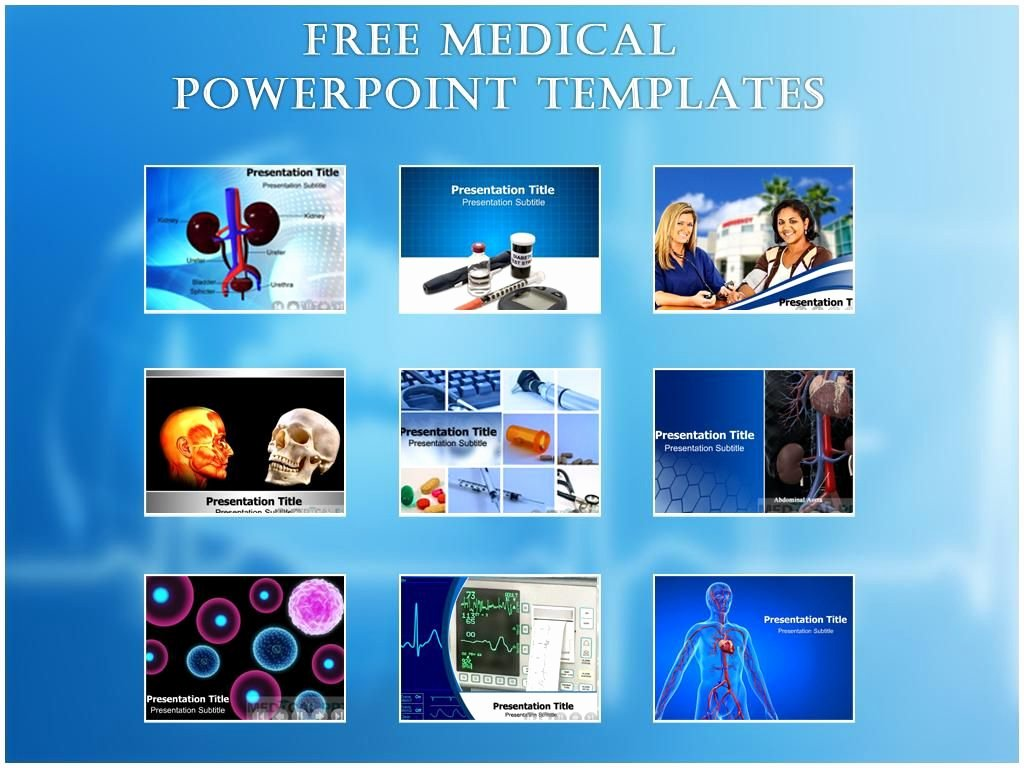 Medical Ppt Template Free Best Of Medical Powerpoint Slide Designs Free Download Powerpoint