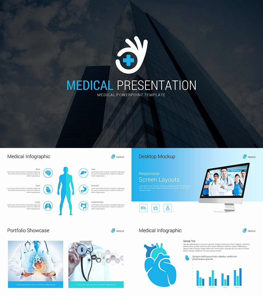 best medical powerpoint templates cms