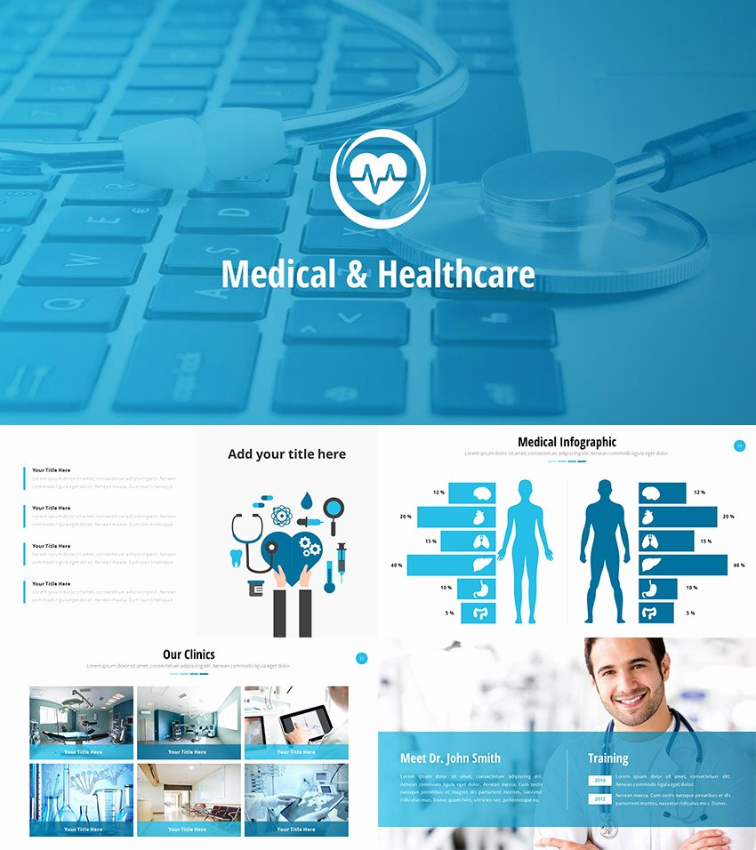 Medical Ppt Template Free Luxury 25 Medical Powerpoint Templates for Amazing Health