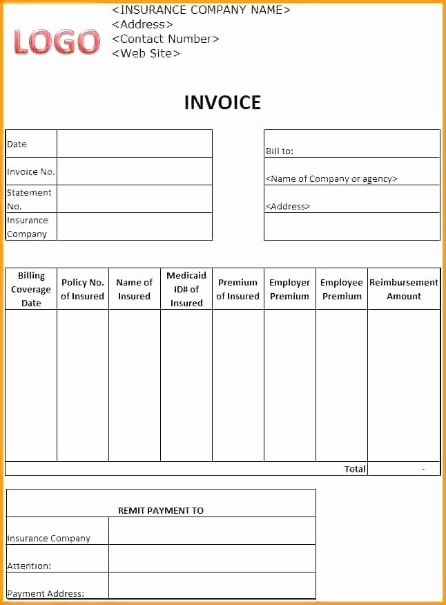 Medical Records Invoice Template Beautiful Medical Invoice Sample Medical Invoice Medical Bill