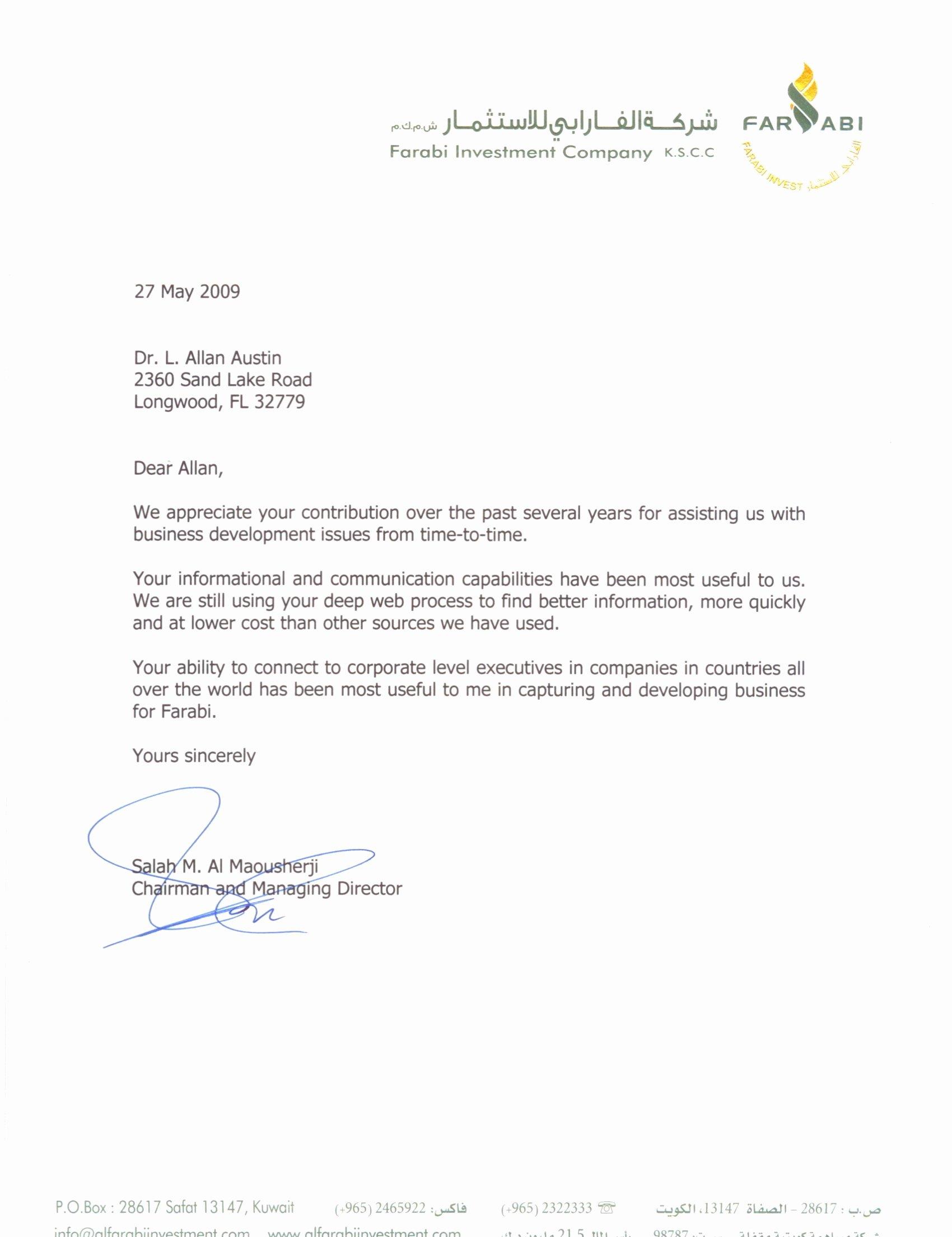 Medical Referral Letter Template Lovely Best S Of Business Referral Letter Templates