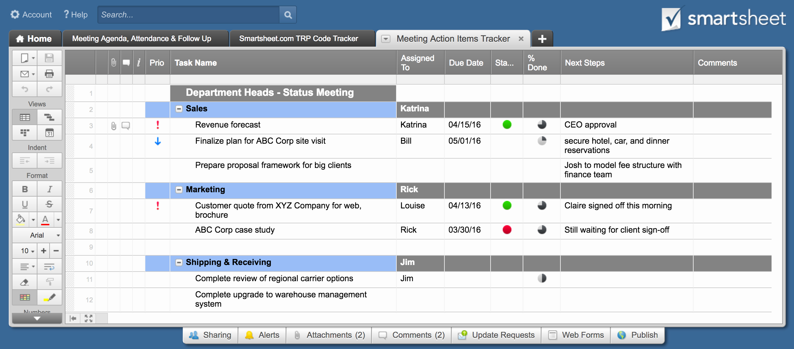 Meeting Action Items Template Unique Free Meeting Minutes Template for Microsoft Word