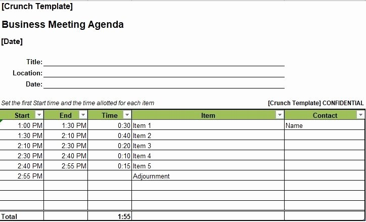 Meeting Minutes Template Excel Lovely the 25 Best Meeting Agenda Template Ideas On Pinterest