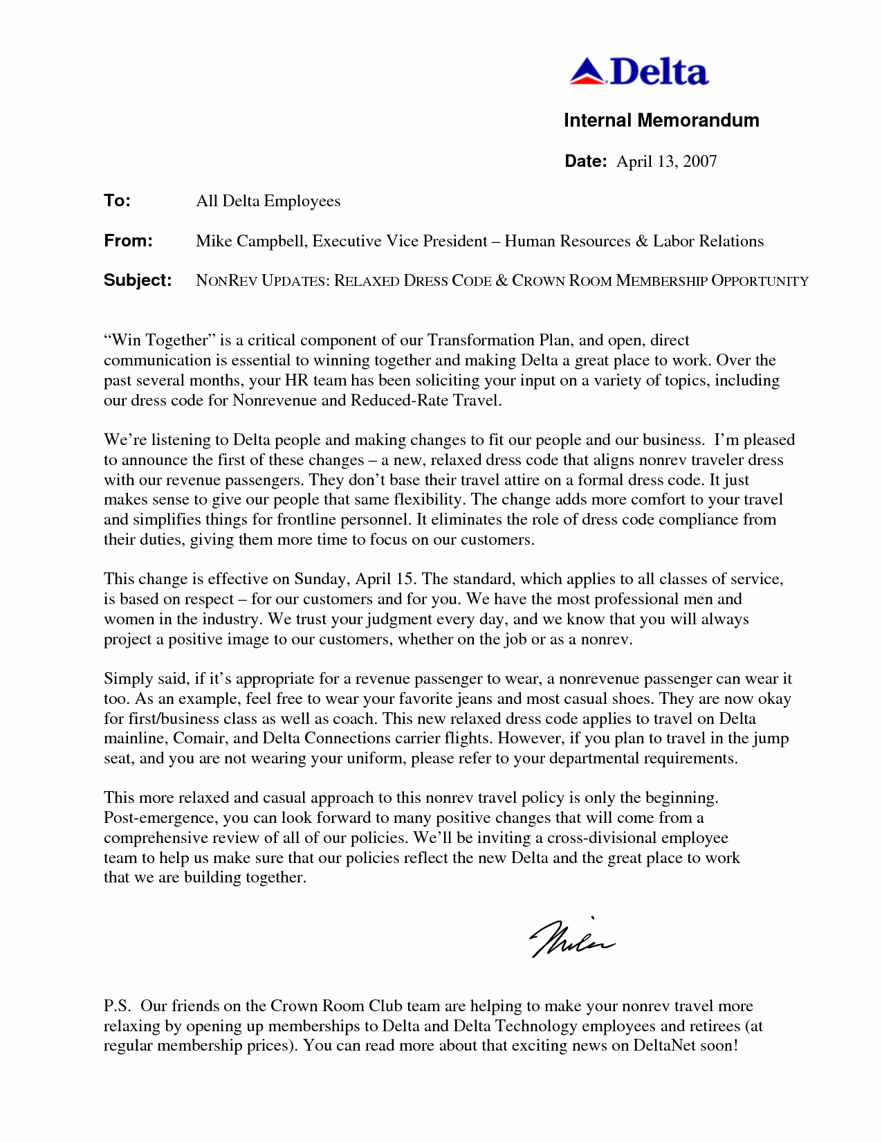Memo Template for Word Best Of Executive Memo Template Teacheng