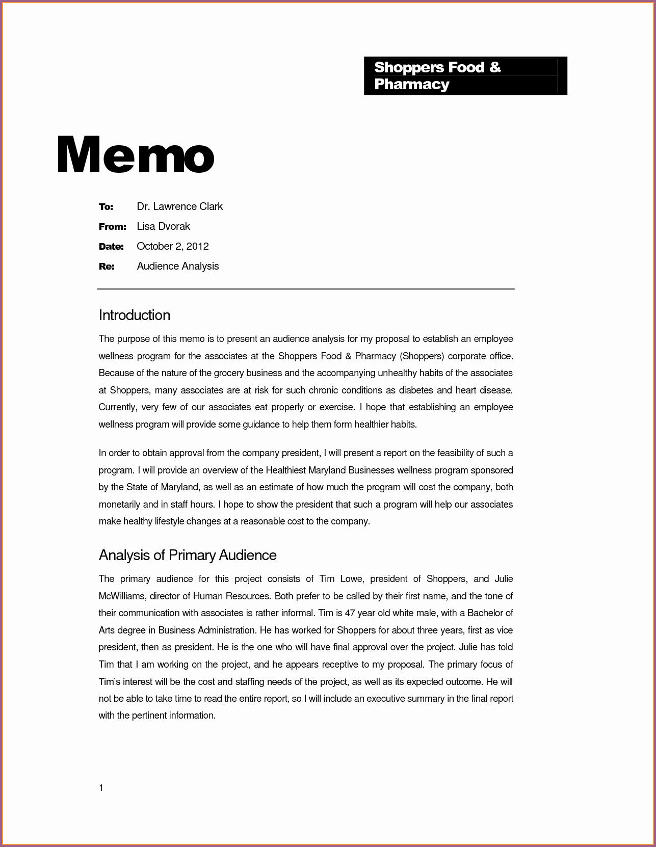 Memo Template for Word New Memo Templates for Word Portablegasgrillweber