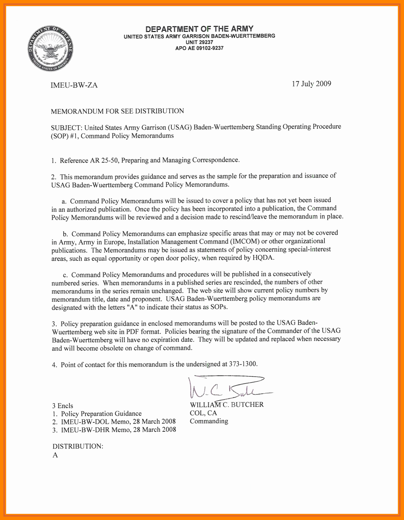 Memorandum for Record Template Awesome 15 Memorandum Of Record Army