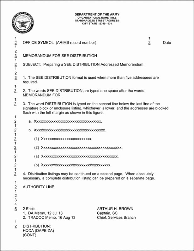 Memorandum for Record Template New Memorandum for Record Template