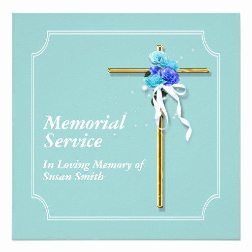 Memorial Service Announcement Template Inspirational Memo Design Gallery Category Page 1 Designtos