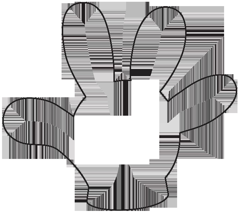 Mickey Mouse Face Template Luxury Mickey Mouse Face Template Free Download Clip Art Carwad