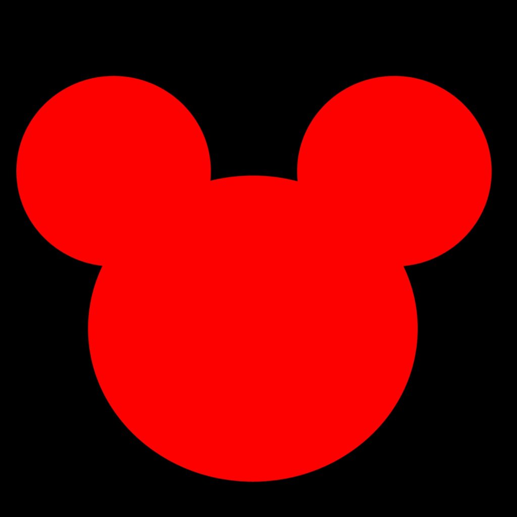 Mickey Mouse Template Free Elegant Free Mickey Mouse Template Download Free Clip Art Free