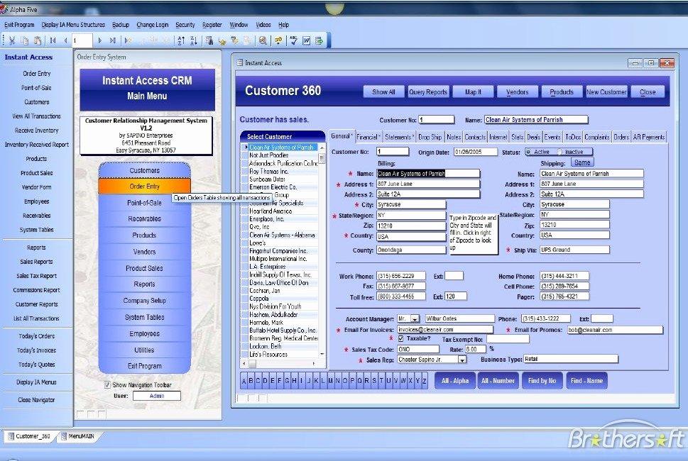 Microsoft Access form Template Fresh Microsoft Access Crm Template Microsoft Access Erp