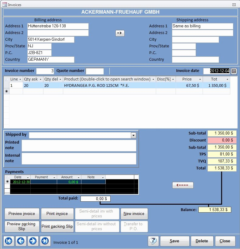 Microsoft Access form Template Luxury Crm Basic Ms Access Templates