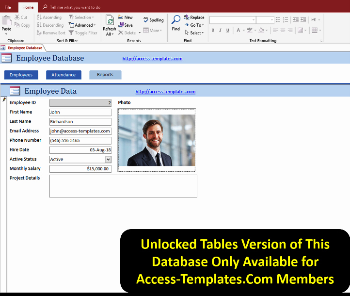 Microsoft Access Scheduler Template Awesome Microsoft Access Templates Employee Scheduling Database