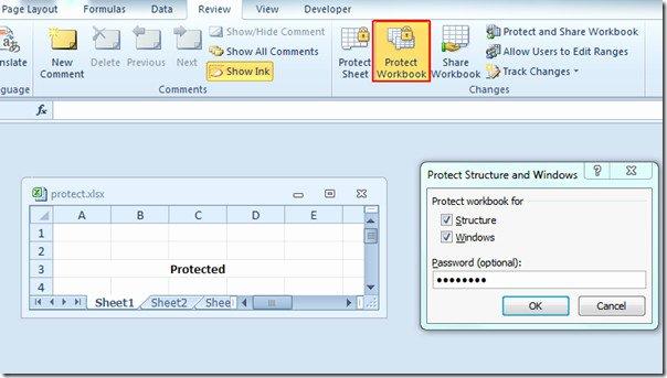 Microsoft Excel Password Template Best Of Excel 2010 Password Protect Spreadsheet